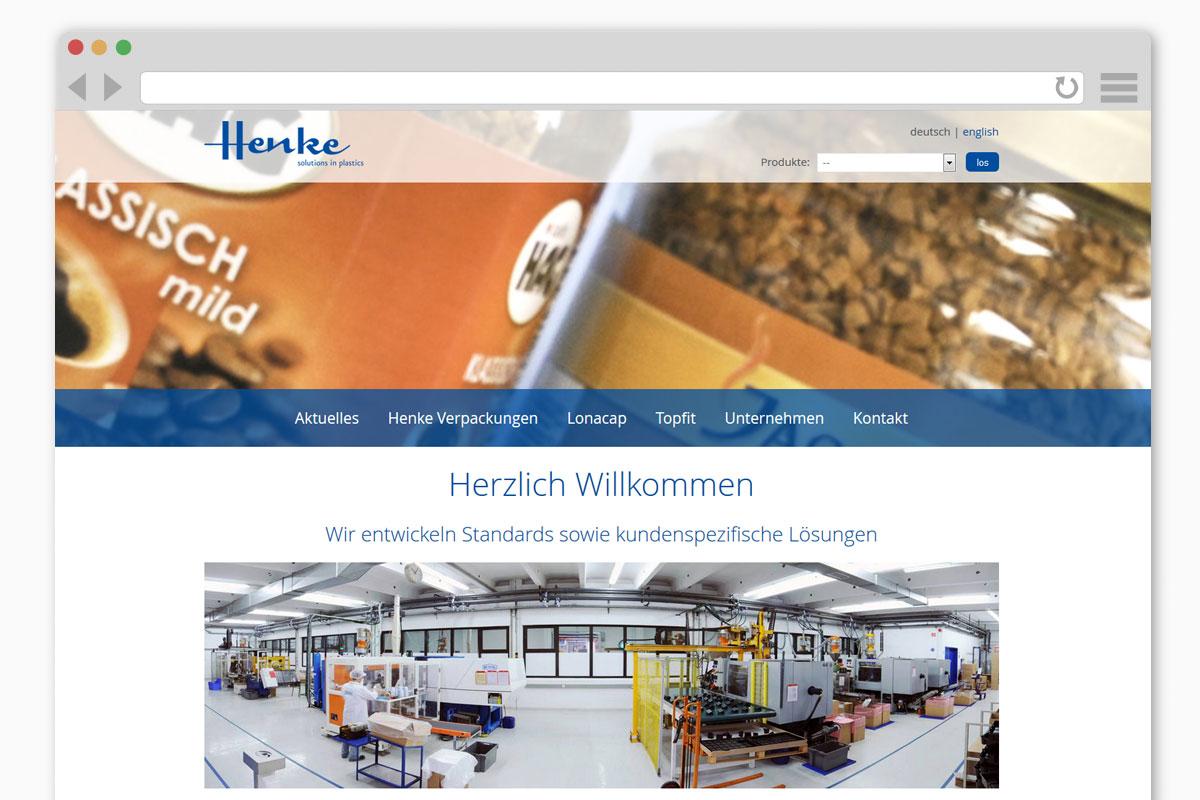 Franz Henke GmbH