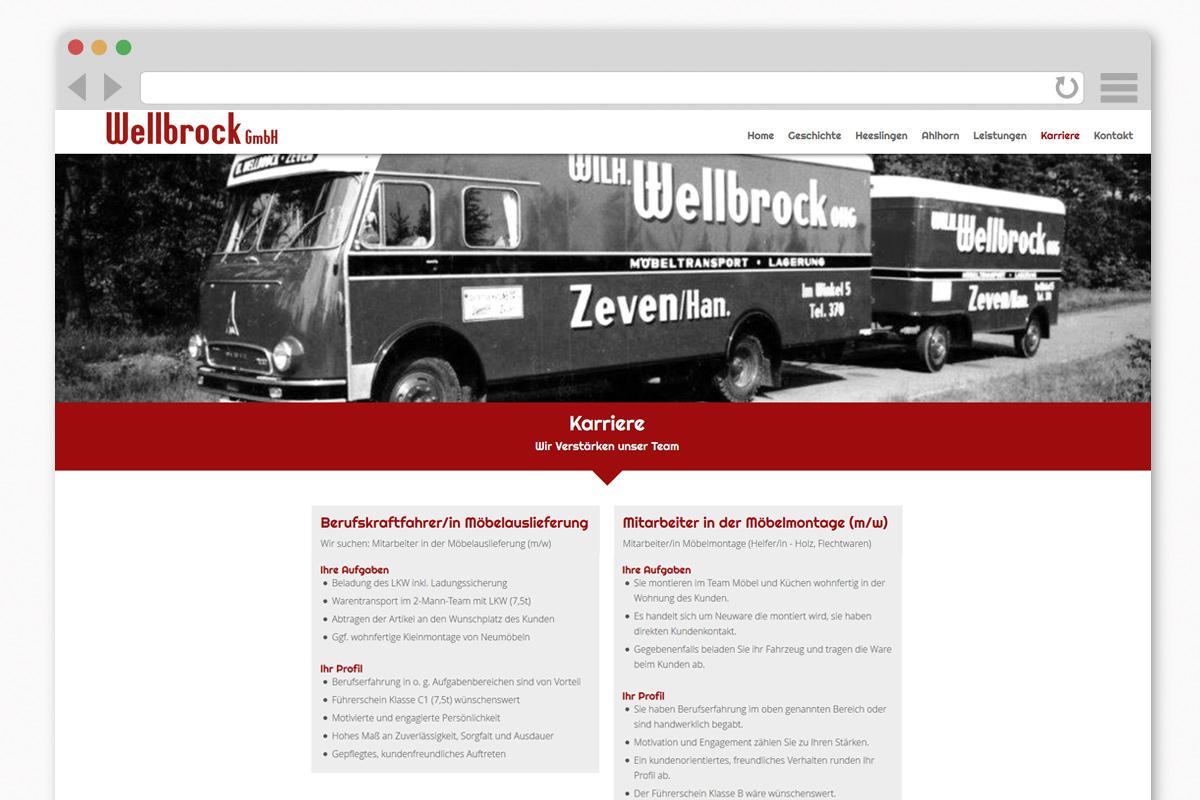 Wilhelm Wellbrock GmbH