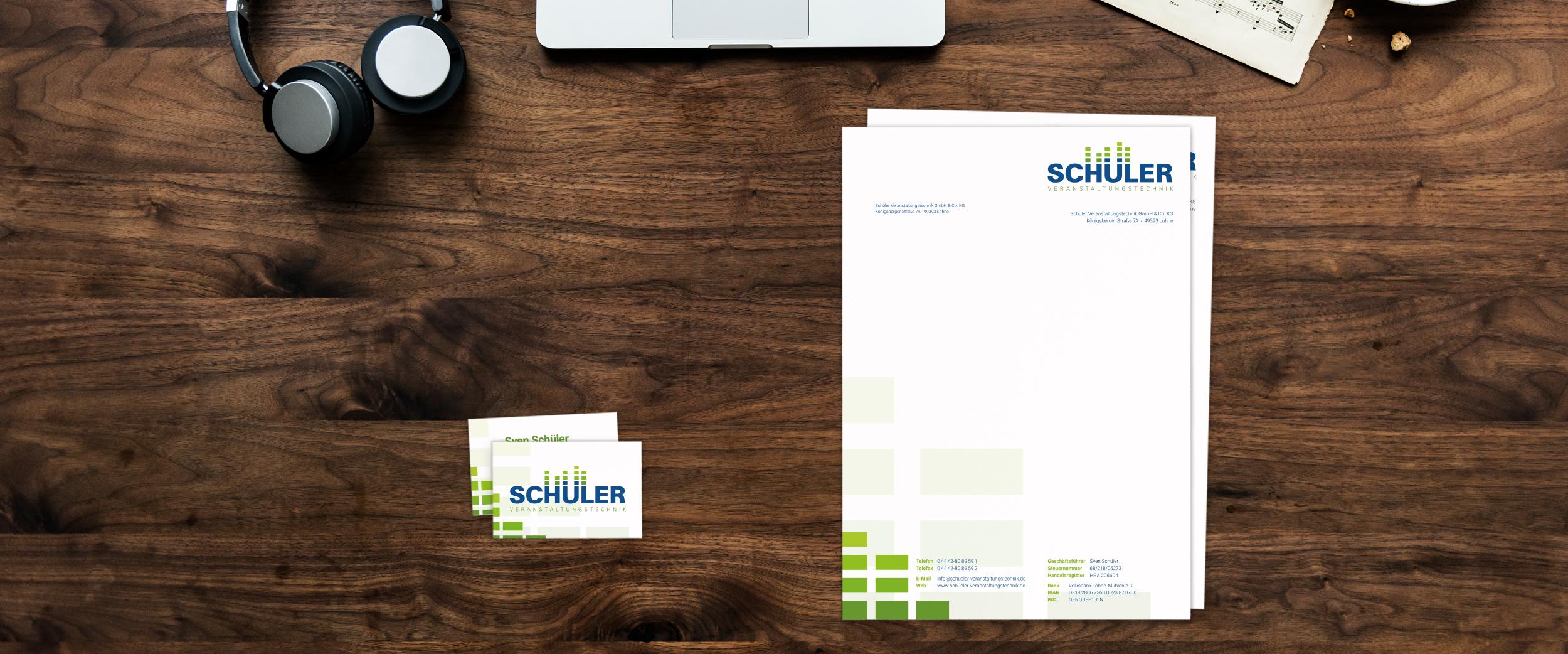 Schüler Veranstaltungstechnik GmbH & Co. KG