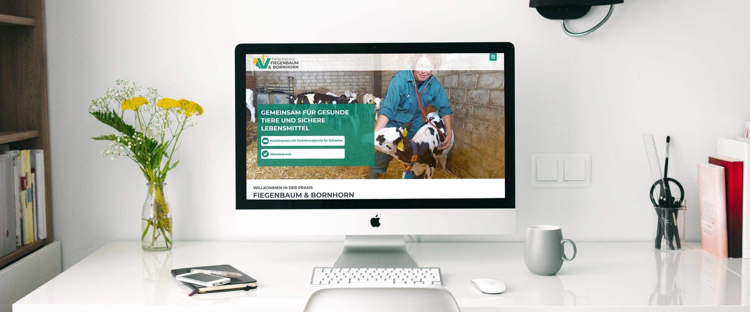 Tierarztpraxis Fiegenbaum und Bornhorn